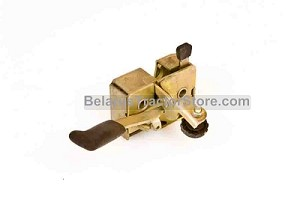 806105010 - LOCK-L.H.  ASSY NEW STYLE PUSH BUTTON