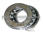 8208 - THRUST BALL BEARING