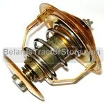 TS107 - Thermostat  (Open Housing)